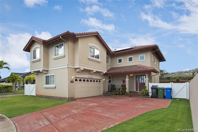 91-1422 Halahinano Street, Kapolei, HI 96707 (MLS #201913521) :: Barnes Hawaii