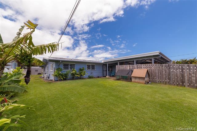 882 Alahaki Street, Kailua, HI 96734 (MLS #201913538) :: RE/MAX PLATINUM