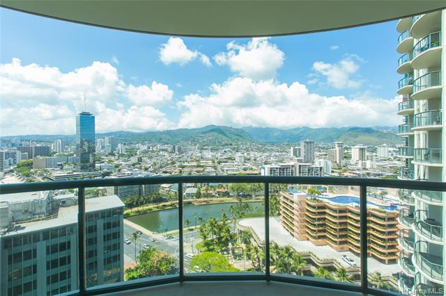 1837 Kalakaua Avenue #2108, Honolulu, HI 96815 (MLS #201913541) :: Elite Pacific Properties