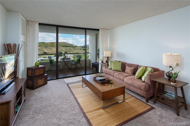 1717 Mott Smith Drive #2310, Honolulu, HI 96822 (MLS #201913547) :: Hawaii Real Estate Properties.com