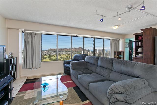 2525 Date Street #3401, Honolulu, HI 96826 (MLS #201913552) :: Hardy Homes Hawaii