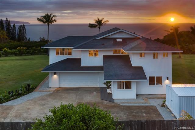 59-357 Makana Road, Haleiwa, HI 96712 (MLS #201913563) :: Elite Pacific Properties