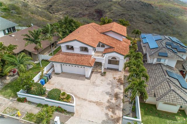 92-1340 Hunekai Street, Kapolei, HI 96707 (MLS #201913565) :: Hawaii Real Estate Properties.com