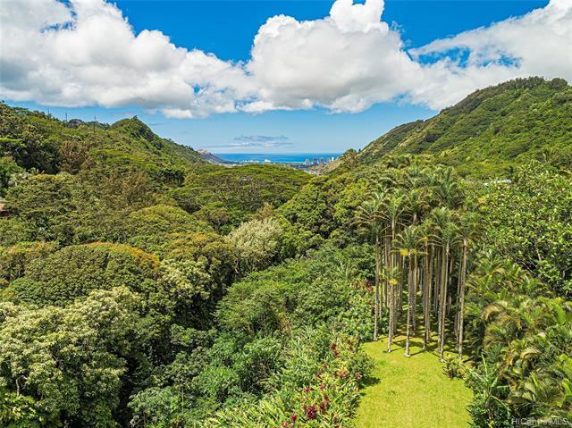 2801-H La i Road #2, Honolulu, HI 96816 (MLS #201913587) :: Elite Pacific Properties