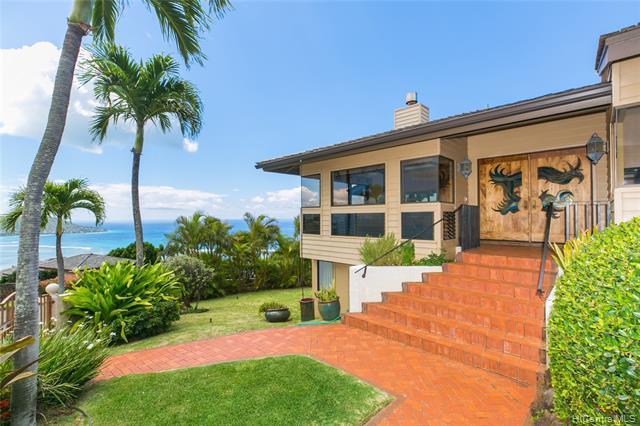 556 Maono Loop, Honolulu, HI 96821 (MLS #201913622) :: Elite Pacific Properties