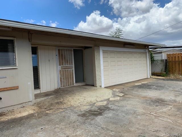 94-106 Poailani Circle, Waipahu, HI 96797 (MLS #201913716) :: Keller Williams Honolulu
