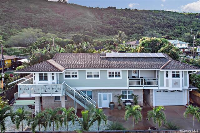 61-274 Kamehameha Highway D, Haleiwa, HI 96712 (MLS #201913760) :: Keller Williams Honolulu