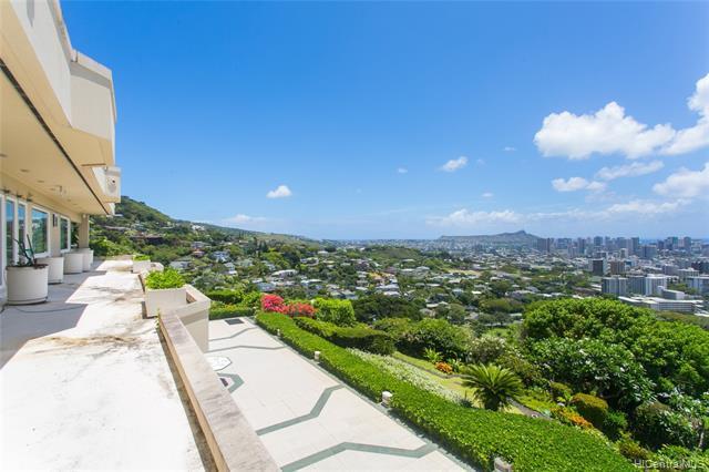 2443 Makiki Hts Drive, Honolulu, HI 96822 (MLS #201913785) :: Barnes Hawaii
