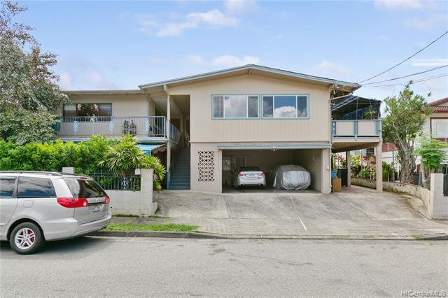 1749 Nalani Street, Honolulu, HI 96819 (MLS #201913797) :: The Ihara Team