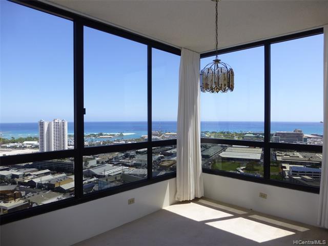 876 Curtis Street #3204, Honolulu, HI 96813 (MLS #201913813) :: Hawaii Real Estate Properties.com