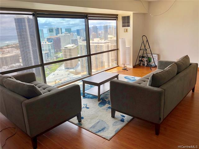 1750 Kalakaua Avenue #3602, Honolulu, HI 96826 (MLS #201913842) :: Hawaii Real Estate Properties.com