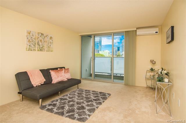 801 South Street #426, Honolulu, HI 96813 (MLS #201913844) :: Hawaii Real Estate Properties.com