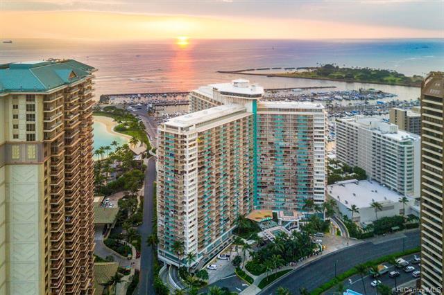1777 Ala Moana Boulevard #427, Honolulu, HI 96815 (MLS #201913864) :: Hawaii Real Estate Properties.com