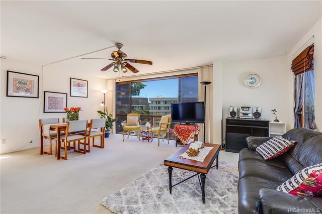 217 Prospect Street B5, Honolulu, HI 96813 (MLS #201913892) :: Hawaii Real Estate Properties.com
