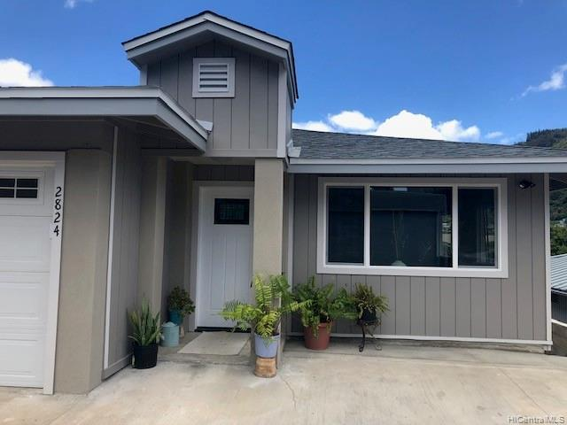 2824 Koaniani Way, Honolulu, HI 96822 (MLS #201913900) :: Keller Williams Honolulu