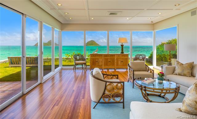 1508 Mokulua Drive, Kailua, HI 96734 (MLS #201913925) :: Elite Pacific Properties