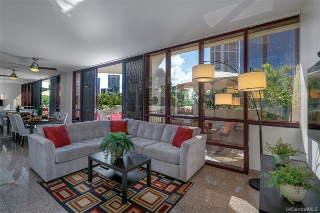 725 Kapiolani Boulevard #618, Honolulu, HI 96813 (MLS #201913938) :: Hawaii Real Estate Properties.com