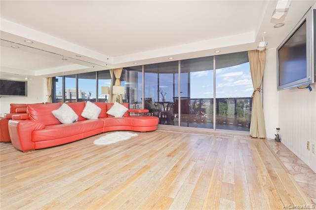 425 South Street #602, Honolulu, HI 96813 (MLS #201913945) :: Hawaii Real Estate Properties.com