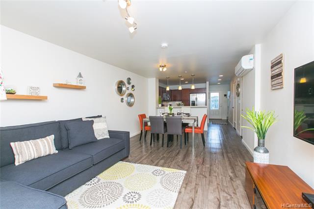 801 Kakala Street #1502, Kapolei, HI 96707 (MLS #201913986) :: Hawaii Real Estate Properties.com
