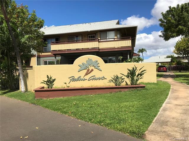 91-959 Puamaeole Street 3B, Ewa Beach, HI 96706 (MLS #201913998) :: The Ihara Team