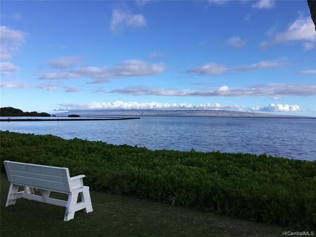1000 Kamehameha V Highway B-218, Kaunakakai, HI 96748 (MLS #201914010) :: Barnes Hawaii
