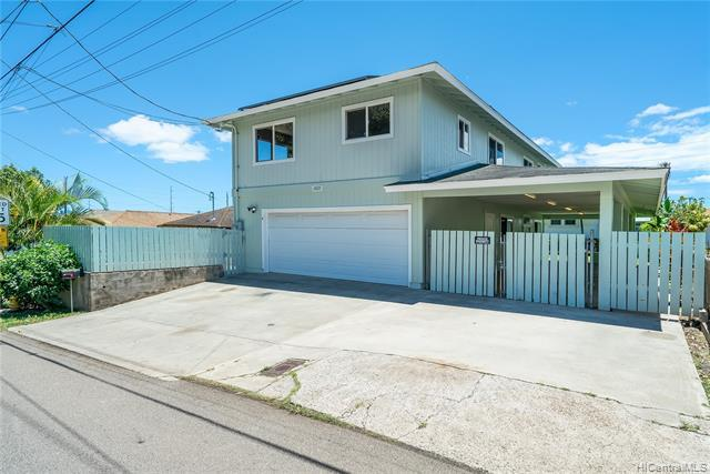 1429 Alani Street, Honolulu, HI 96817 (MLS #201914032) :: The Ihara Team