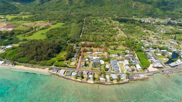 53-836G Kamehameha Highway, Hauula, HI 96717 (MLS #201914037) :: Keller Williams Honolulu