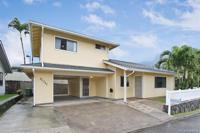 45-542 Malio Place, Kaneohe, HI 96744 (MLS #201914044) :: Elite Pacific Properties