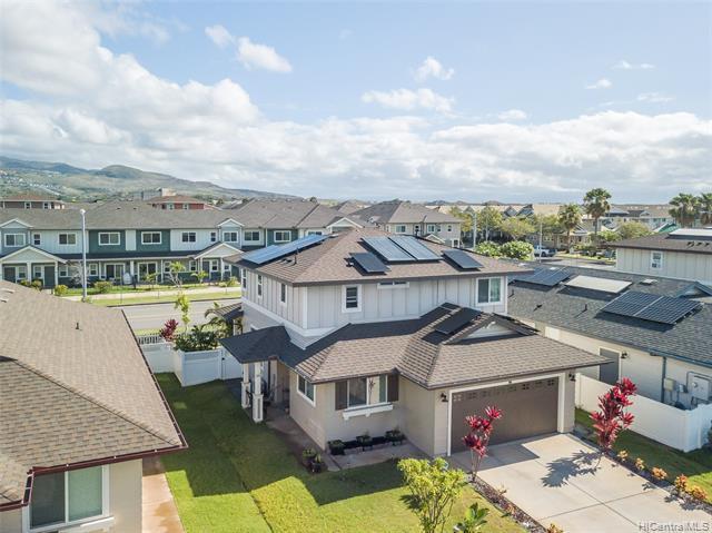 1101 Kukulu Street #56, Kapolei, HI 96707 (MLS #201914057) :: Elite Pacific Properties
