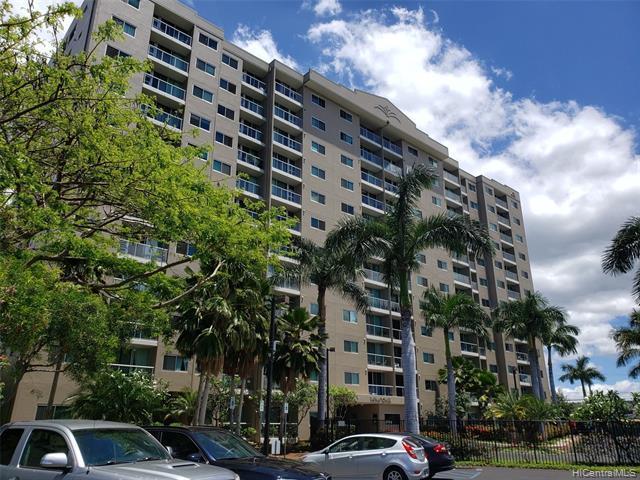 94-302 Paiwa Street #306, Waipahu, HI 96797 (MLS #201914058) :: Barnes Hawaii
