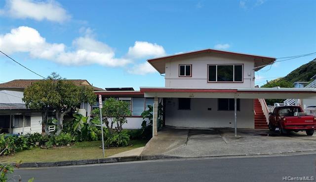 6011 Kaniela Place, Honolulu, HI 96821 (MLS #201914064) :: The Ihara Team