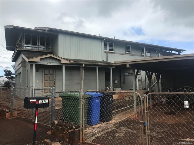 94-1241 Henokea Street, Waipahu, HI 96797 (MLS #201914097) :: Keller Williams Honolulu