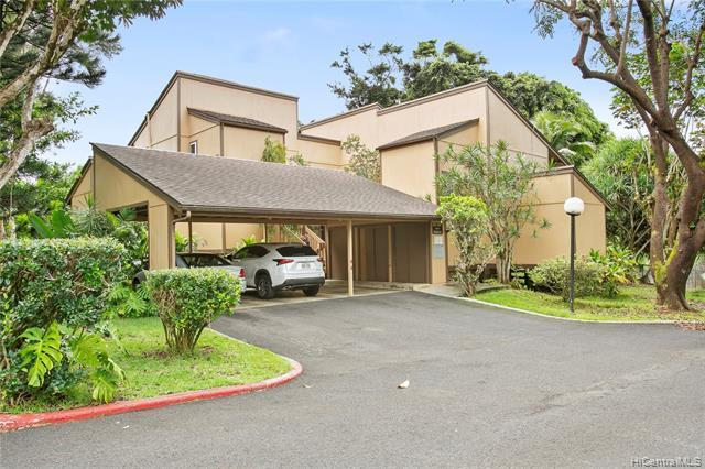 45-407 Mokulele Drive #60, Kaneohe, HI 96744 (MLS #201914104) :: The Ihara Team