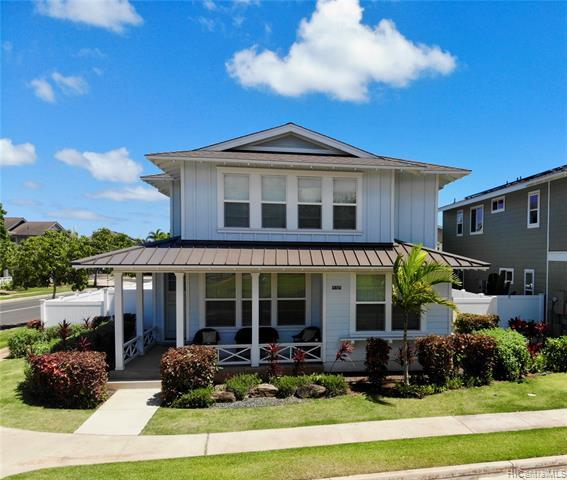 91-1037 Kaiamaloo Street, Ewa Beach, HI 96706 (MLS #201914117) :: Keller Williams Honolulu