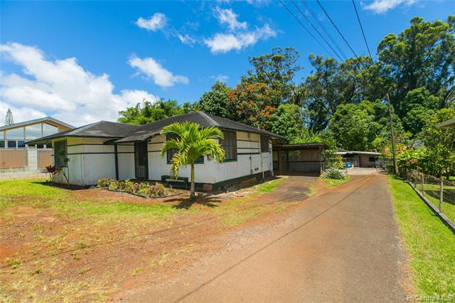 1987 California Avenue, Wahiawa, HI 96786 (MLS #201914122) :: Barnes Hawaii
