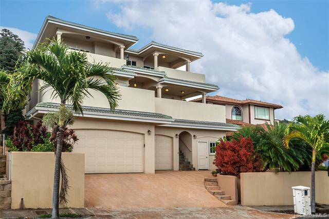 92-1400 Kuamu Street, Kapolei, HI 96707 (MLS #201914136) :: The Ihara Team