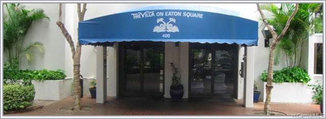 400 Hobron Lane #3103, Honolulu, HI 96815 (MLS #201914163) :: Hawaii Real Estate Properties.com
