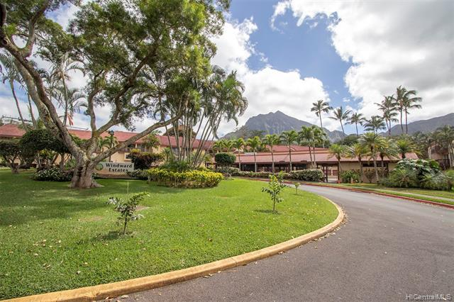 46-063 Emepela Place T203, Kaneohe, HI 96744 (MLS #201914167) :: The Ihara Team