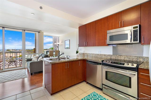 909 Kapiolani Boulevard #1002, Honolulu, HI 96814 (MLS #201914171) :: Keller Williams Honolulu