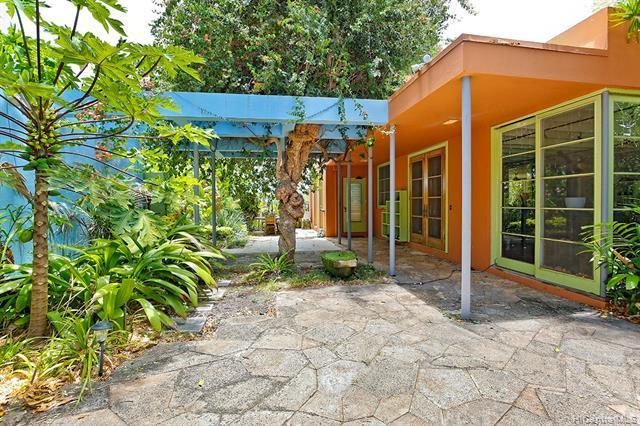 3060 Holei Street, Honolulu, HI 96815 (MLS #201914180) :: Barnes Hawaii