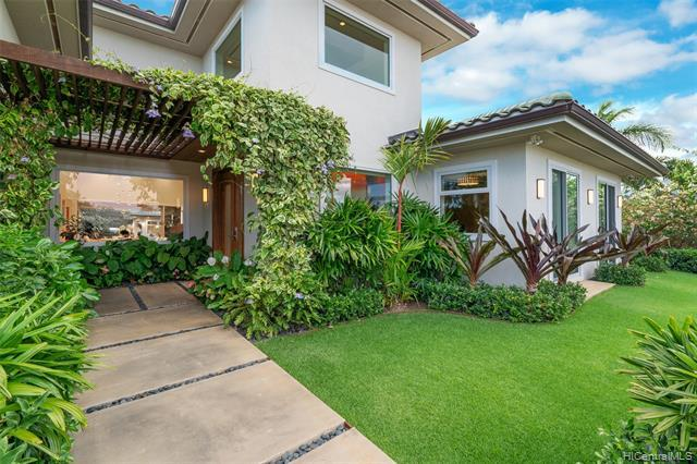 4236 Kaimanahila Street, Honolulu, HI 96816 (MLS #201914182) :: Elite Pacific Properties
