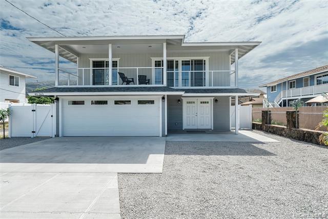 85-065 Waianae Valley Road, Waianae, HI 96792 (MLS #201914198) :: Elite Pacific Properties