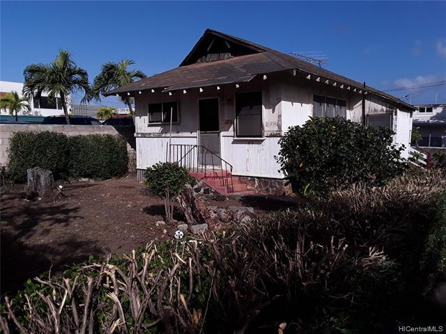 1030A Gulick Avenue A, Honolulu, HI 96819 (MLS #201914217) :: The Ihara Team