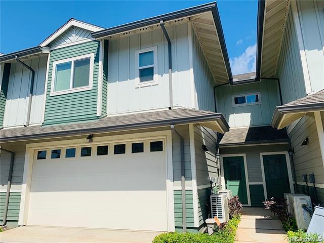 458 Manawai Street #603, Kapolei, HI 96707 (MLS #201914221) :: Hawaii Real Estate Properties.com