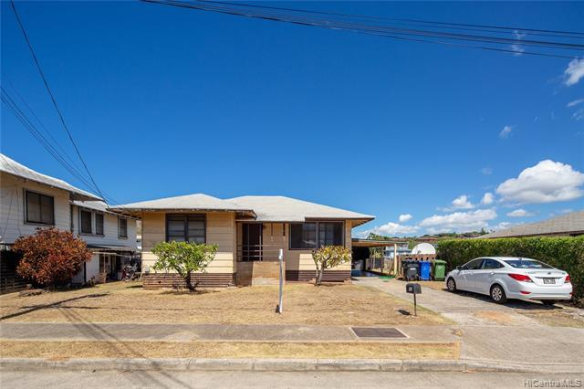 566 Hunalewa Street, Honolulu, HI 96816 (MLS #201914226) :: Barnes Hawaii