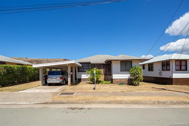 604 Hunalewa Street, Honolulu, HI 96816 (MLS #201914228) :: Barnes Hawaii