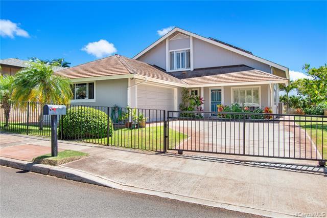 92-1299 Pueonani Street, Kapolei, HI 96707 (MLS #201914239) :: Elite Pacific Properties