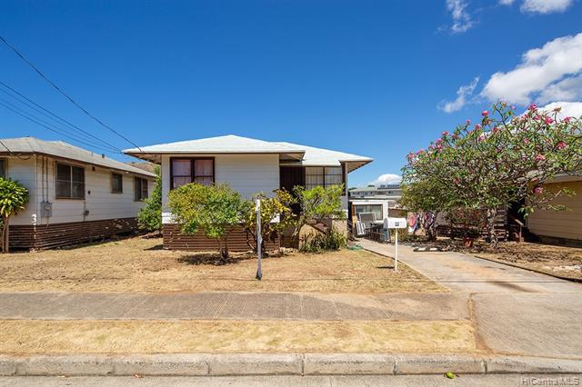 610 Hunalewa Street, Honolulu, HI 96816 (MLS #201914243) :: The Ihara Team