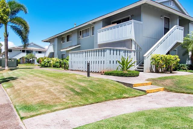 94-1037 Paha Place S7, Waipahu, HI 96797 (MLS #201914250) :: The Ihara Team