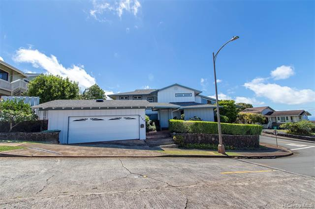 2129 Halekoa Drive, Honolulu, HI 96821 (MLS #201914252) :: Hawaii Real Estate Properties.com